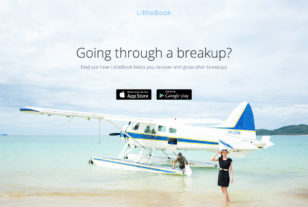 LittleBook - The Breakup App
